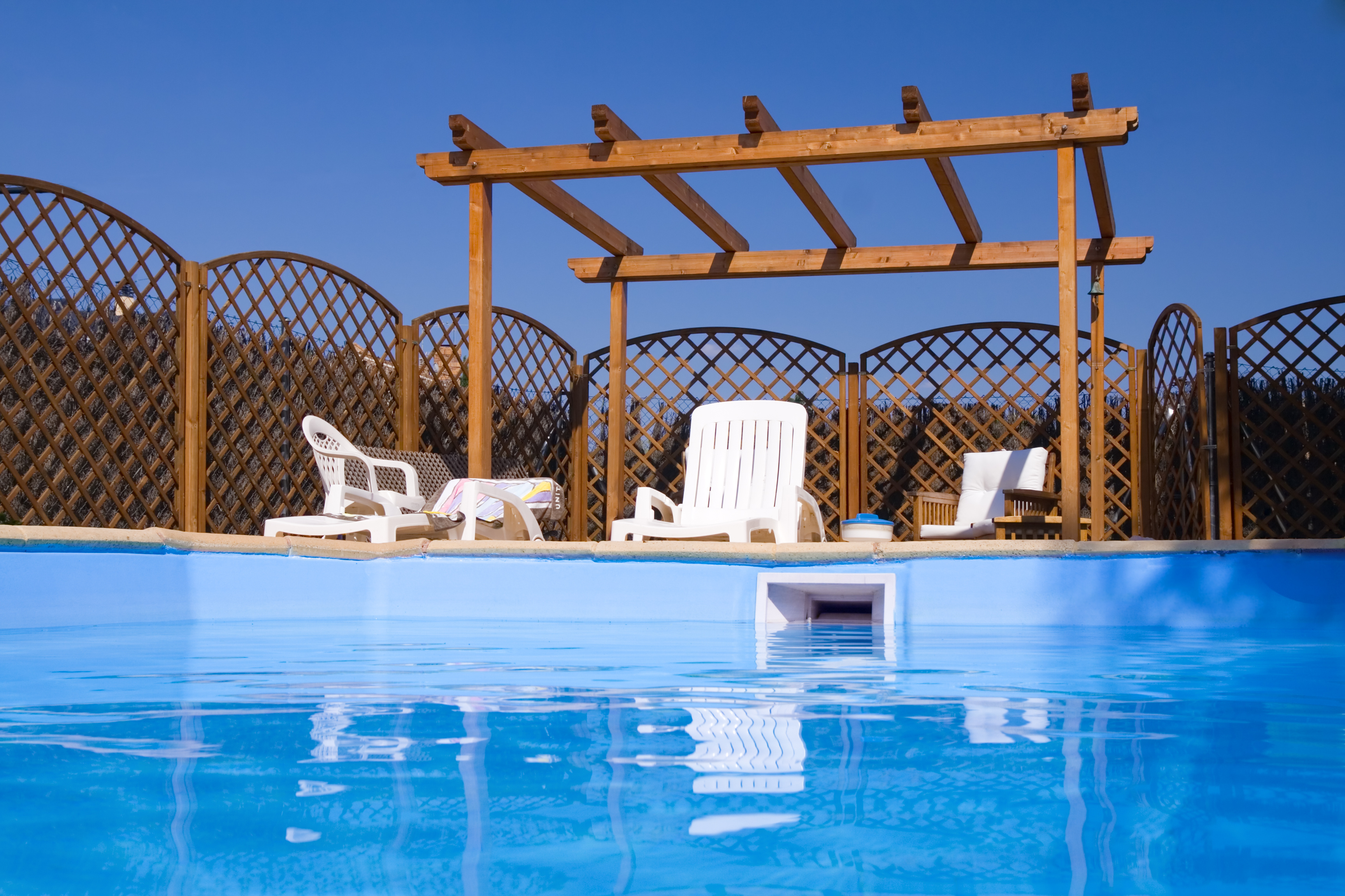 Maryland laws for swimming pool fences and gates ...