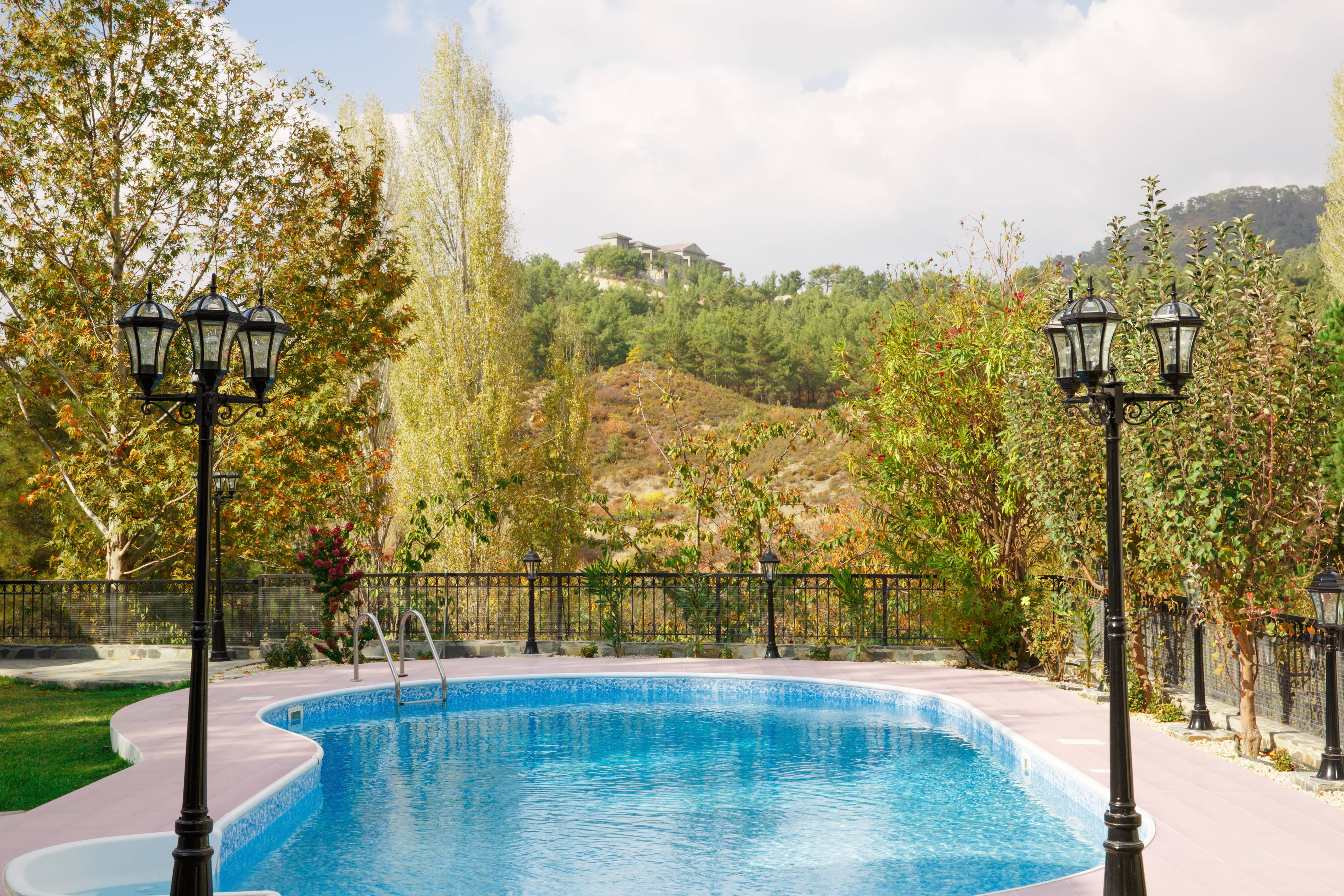Virginia county swimming pool gate and fence laws - Virginia swimming pool regulations ...