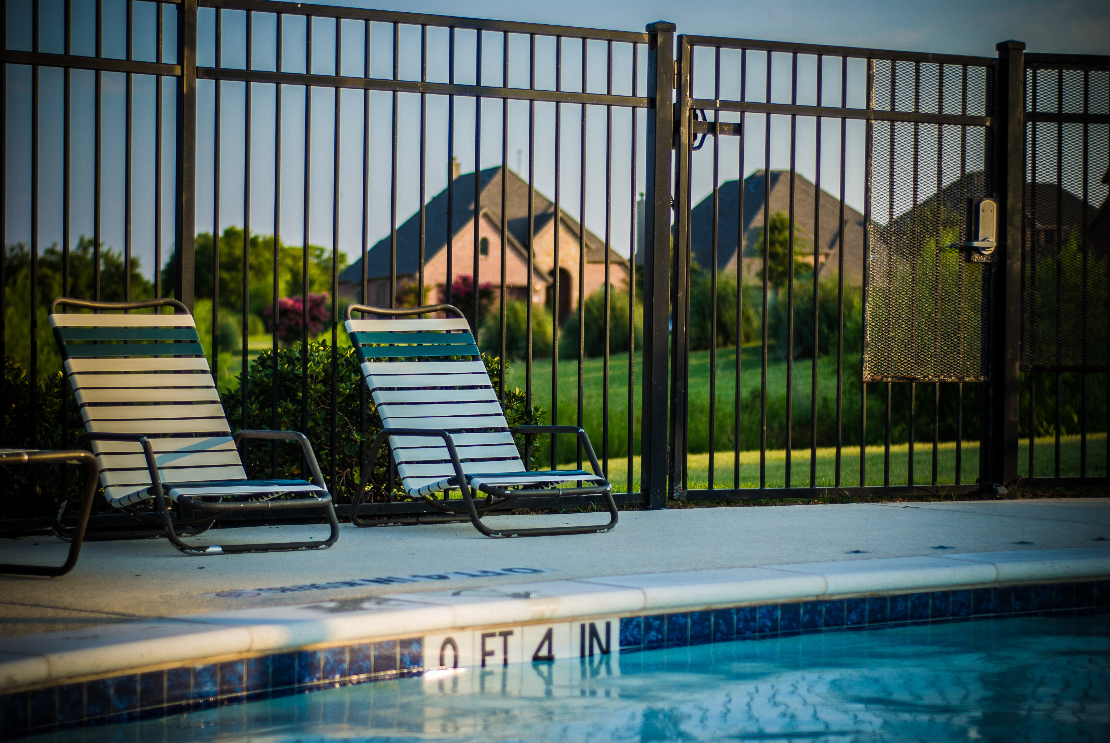 Defective Swimming Pool Gate Lawsuits In Washington Dc Maryland